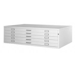 TD A1 (*) 5 drawers