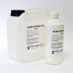 ACIDE NITRIQUE 1L