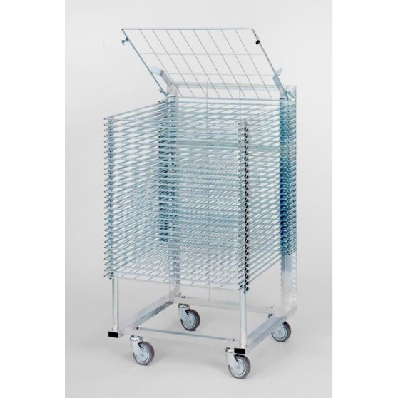 Drying rack 62x91cm 30 trays