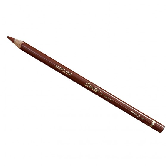 Sanguine pencil