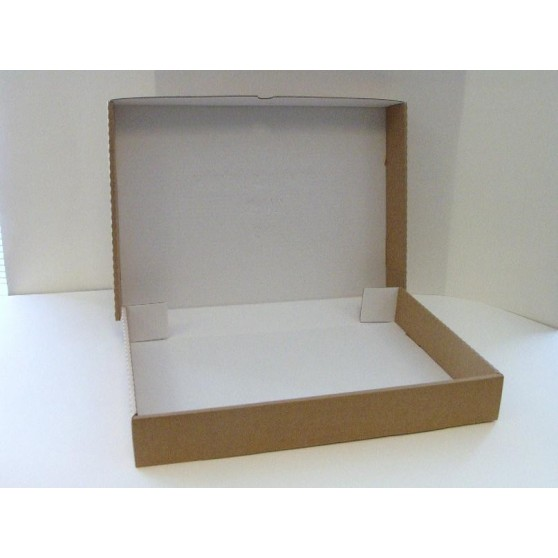 Large size archival box