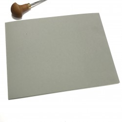 Grey linoleum 3mm
