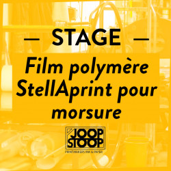 Stage - Film StellAprint