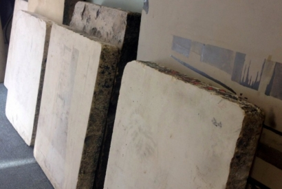 Lithographic stones