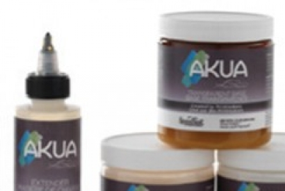Akua Intaglio water-soluble ink